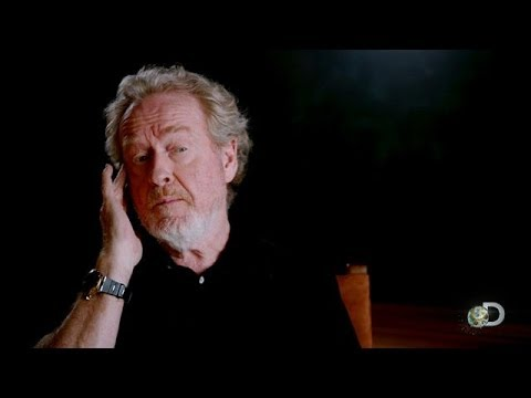 Ridley Scott on Jack London | Klondike