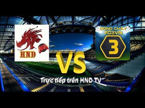 Kendo 5vs5 - HND TV & DòngChảy FO3