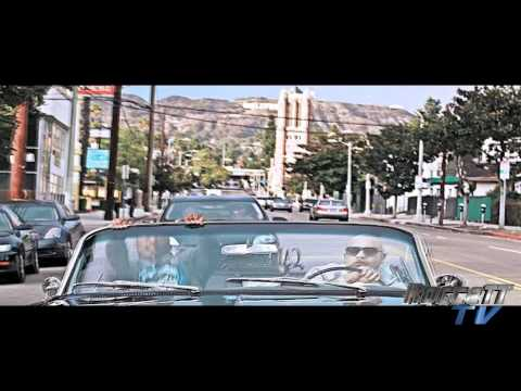 Roccett - Holla When You See Me Video