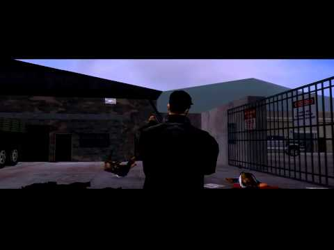 GRAND THEFT AUTO III 10th Anniversary Trailer