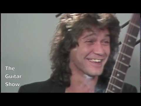 THE GUITAR SHOW with Eddie Van Halen