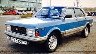 Fiat Argenta 2000 1982