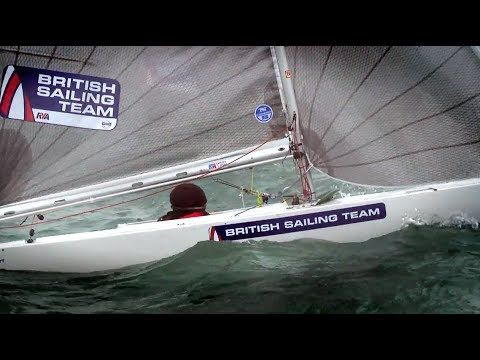 How to get involved in Paralympic Sailing - Calling all disabled sailors - Helena Lucas