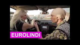 Sofija & Mihrije Braha - Humor 2014
