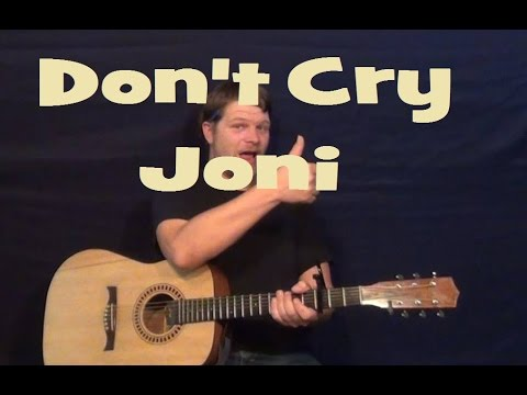 how to play cry in shame on guitar