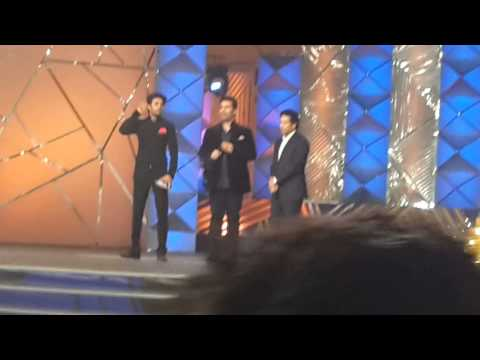Sachin Tendulkar cheered at Umang 2014 @ Mumbai