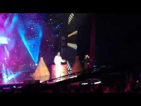 [Live show Dấu Ấn Ngọc Sơn] Giờ tôi đã biết - Lý Hải ft Ngọc Sơn