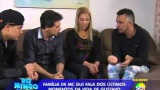 Domingo Legal (27/04/14) MC Gui Fala Dos últimos