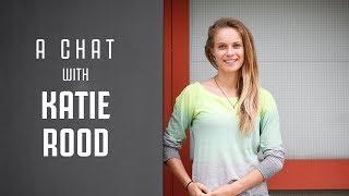 Meet Juventus Women's Kiwi, Katie Rood
