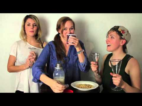 MAMRIE HART'S YDAD: CAMP DAKOTA'S WAIT NO S'MORE