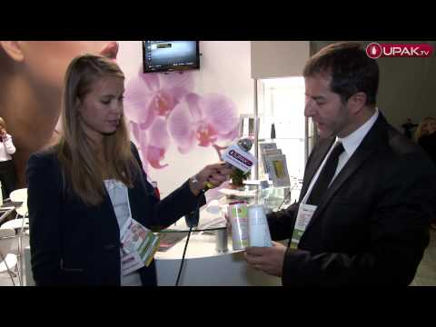 Giflor on Intercharm 2014