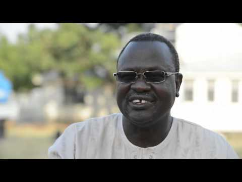 LAST INTERVIEW WITH RIEK MACHAR            DEC 15, 2013