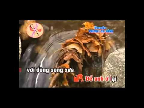 karaoke Đoản Khúc Lam Giang, Phi Vân Điệp Khúc (Bến Sông Chờ