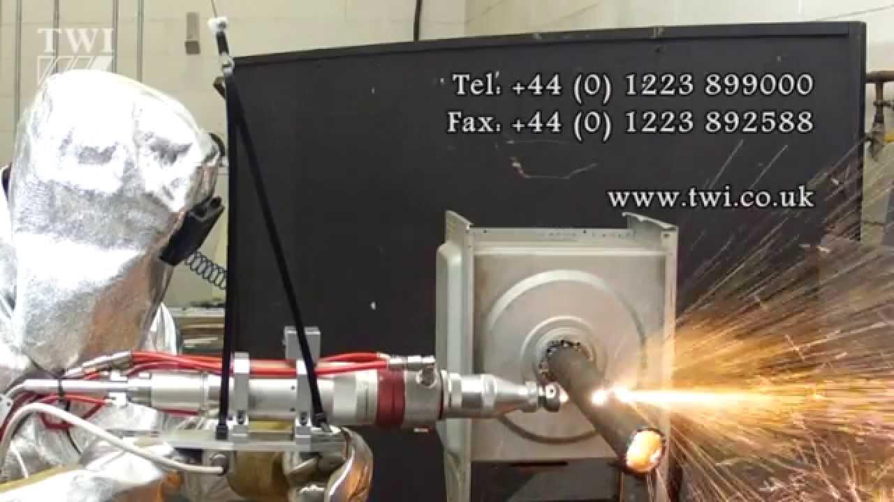 Un laser ultra puissant pour les opérations nucléaires