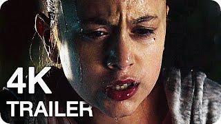 THE MONSTER Trailer 4K UHD (2016) Horror Movie