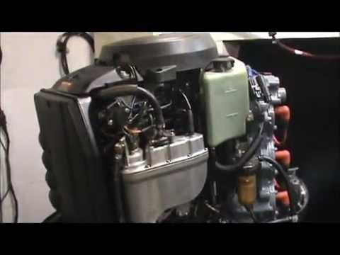 Yamaha Hpdi Fuel Consumption