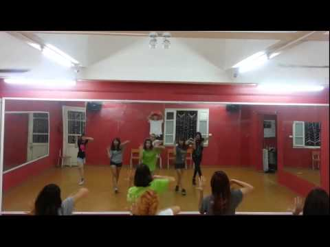 [PRACTICE ROOM] 31st October 2013 - Practicing