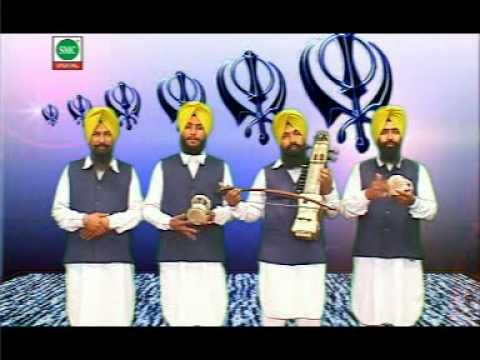 Baja Wale De Puttar Punjabi kirtan Shabad Katha Vichar Shri Guru Gobind Singh Ji 2012