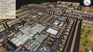 Prison Architect - 5-ös Frissítés