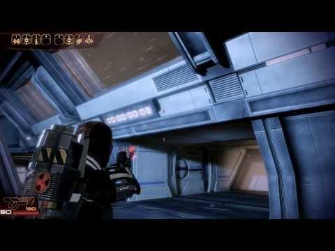 Mass Effect 2: Arrival - А что если таймер закончит отсчет времени?