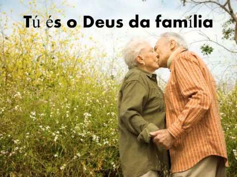 Deus da Família - Ministério Sarando a Terra Ferida