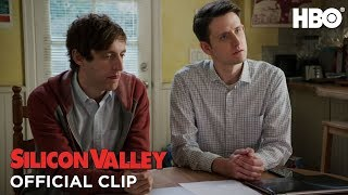 Silicon Valley: The Weird Ones Interview