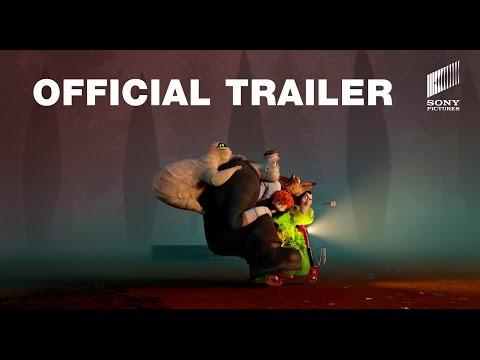 HOTEL TRANSYLVANIA 2 Official Trailer 2 (India)
