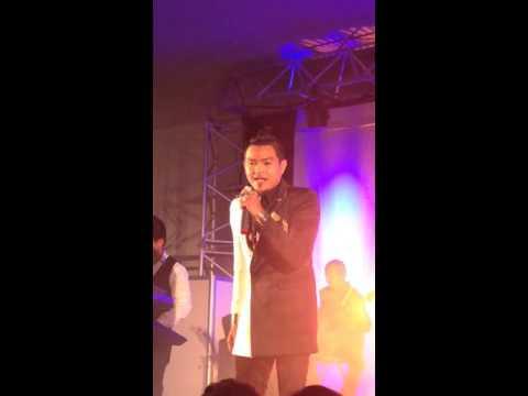 Khemarak Sereymon - concert france 2015 - Anouk Savry Battambang