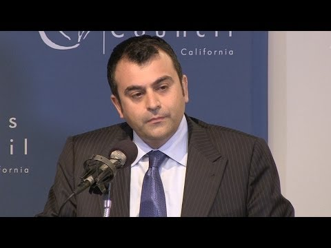 Ali Soufan: Where is Al Qaeda Today?