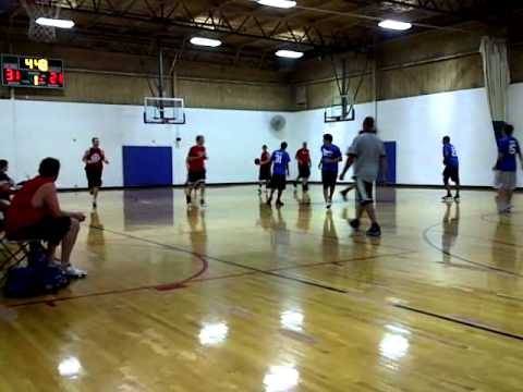Joliet, IL Summer league game