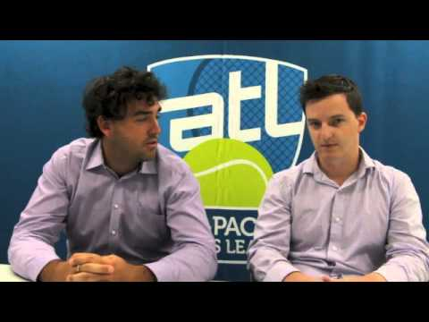 Asia-Pacific Tennis League - Queensland Show - Edition 4