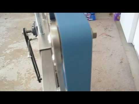 DIY Belt Grinder