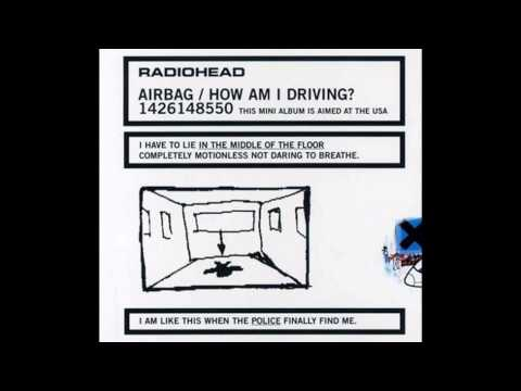 Radiohead - Palo Alto HD