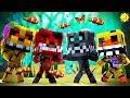 Minecraft FNAF Twisted Ones NIGHT 2