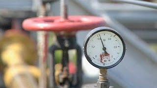 اوكرانيا تقول إنها ستتوقف عن شراء الغاز الروسي بداية ابريل المقبل