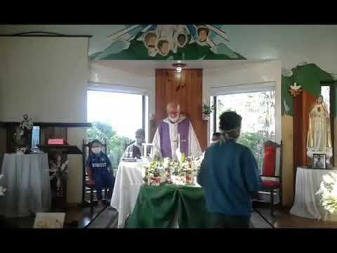 Santa Missa | 16.12.2020 | Quarta-feira | Padre José Sometti | ANSPAZ