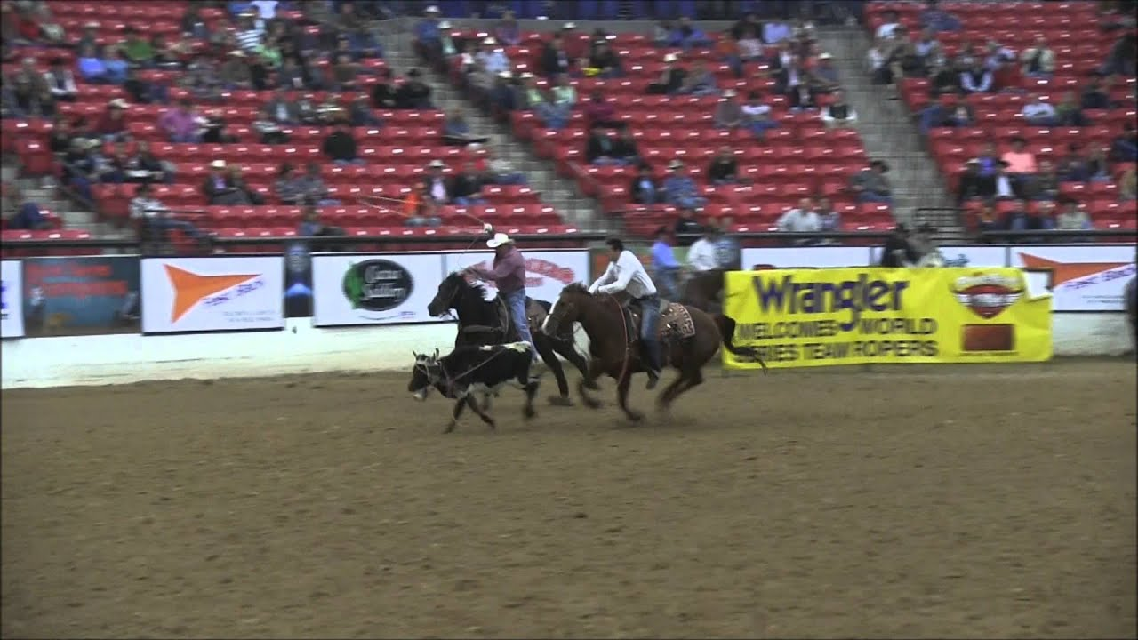 World Series Of Roping Las Vegas