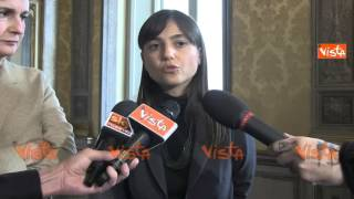 SERRACCHIANI JOBS ACT A VOLTE NON CAPISCO SCIOPERO 21-11-14