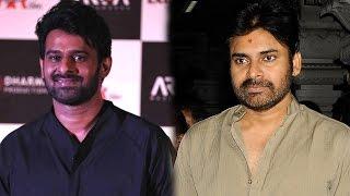 Prabhas VS Pawan Kalyan Triggered in Telugu States