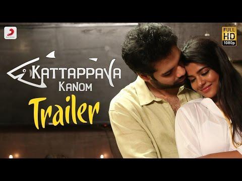 Kattappava Kanom - Official Tamil Trailer