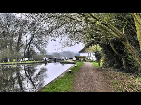 Denham country park Gerrards Cross Buckinghamshire