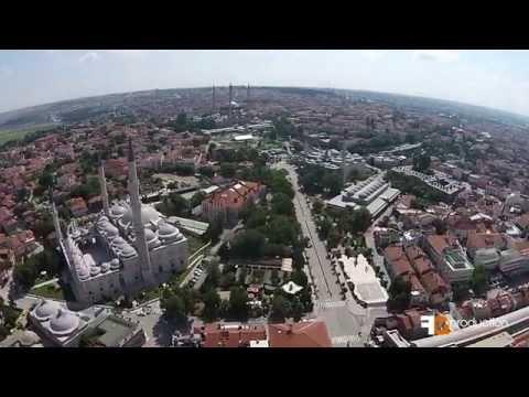 Edirne Benim Adım Öğretmen - Selimiye Mesleki Ve Teknik Anadolu Lisesi - Öğretmenleri