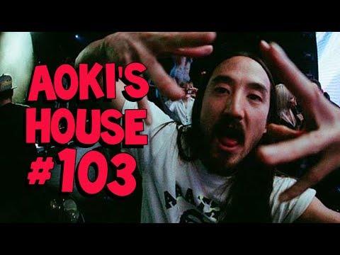 Aoki's House #103 - Coone, Felix Cartal, Borgore, and more!