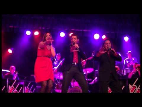 Celebration - Kool & The Gang - Big Band Beeg (Promo Video)
