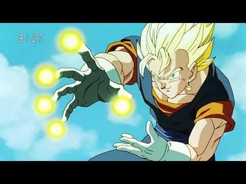 Dragon Ball Kai 147 (Preview)