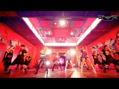 [HD] Say Cảm Xúc Remix - Anh Hải - Version Kpop Dance Par2