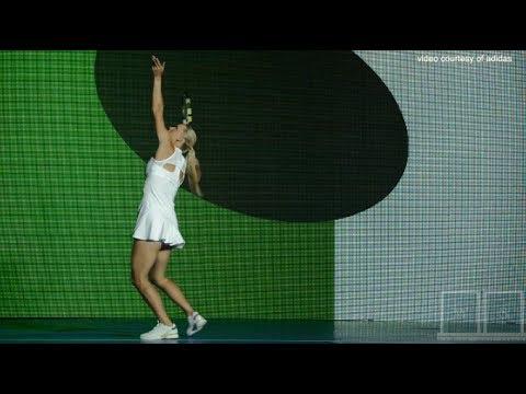 A Winning Look! Wimbledon women wear Stella McCartney on-court