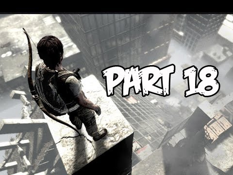 I Am Alive Walkthrough Part 18 Fresh Fruit PS3 XBOX 360 (Gameplay / Commentary)