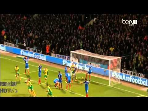 image video Norwich City [1-0] Hull City