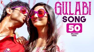 Gulabi Full Song Shuddh Desi Romance Sushant Singh